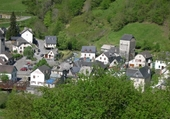 Jeu puzzle Vallée d'Aspe Hte Pyrénées