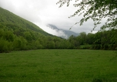 Puzzle Vallée d'Aspe Htes Pyrénées