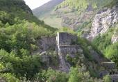 Puzzle Puzzle Vallée d'Aspe Htes Pyrénées