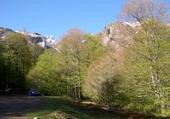 Puzzle gratuit Vallée d'Aspe Htes Pyrénées