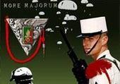 Puzzle en ligne  Légionnaires 2éme R.E.P.