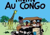 Puzzles Tintin au Congo