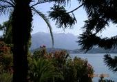 Puzzle gratuit Lac de Come Italie