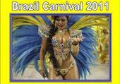 Puzzle Jeu puzzle carnaval