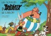 Puzzles asterix et idefix
