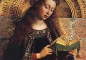 vierge van eyck