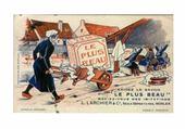 Puzzle gratuit Lavandières d'autrefois