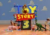 Puzzle en ligne toys story 3
