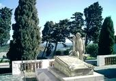 Puzzle cimetière à Cadaquès