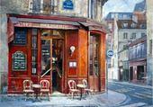 cafe&brasserie