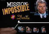 Puzzle Mission Impossible