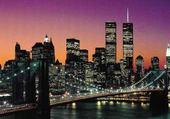 Puzzle Jeux de puzzle : new york