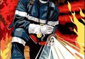 Puzzle en ligne pompier