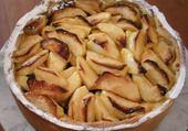Puzzle en ligne Tarte aux pommes