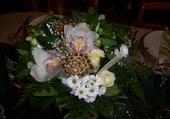 Jeux de puzzle : Bouquet