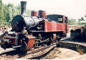 puzzle locomotive de grand-père