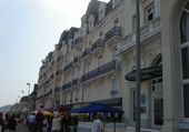 Puzzle CABOURG