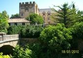 Puzzle Puzzle en ligne chateau d'allemagne en provence