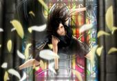 Final Fantasy VII :Tifa