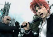 Puzzles Final Fantasy VII : Reno et Rude