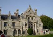 Puzzle château de Keriolet en Bretagne