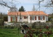 Maison Vendéenne