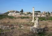 Puzzle vestiges antiques