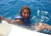 Jeux de puzzle : Léa en Grete