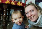 Puzzles alicia et sa tante