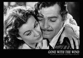Puzzle Gone with the wind