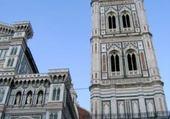 Jeux de puzzle : monument de Florence