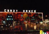 Puzzle Puzzle crazy dance dans une fete foraine