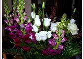 Puzzle beau bouquet