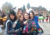 Puzzles punk party