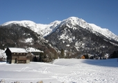 Puzzle Alpe du Grand Serre