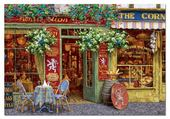 Puzzle magasin