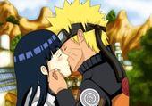 Jeux de puzzle : Naruto et Hinata