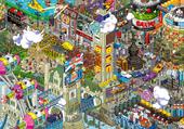 Puzzle Puzzle london