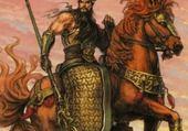 Puzzle Dynasty Warrior