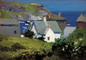 Puzzles tableau de Edward Hopper