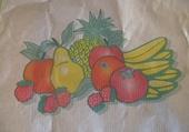 Mangez des fruits !