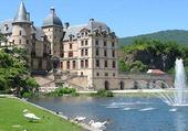 Puzzle Puzzle en ligne chateau