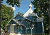 Puzzles église en pologne