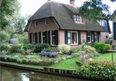 Puzzle gratuit thatched house