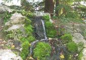 Puzzle cascade