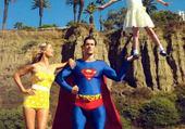 Jeux de puzzle : SUPERMAN