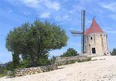Puzzle gratuit moulin de daudet