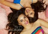 Jeux de puzzle : Demi Lovato et Selena Gomez