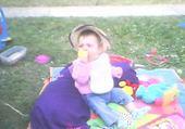 Puzzle Puzzle lindsey dans le jardin