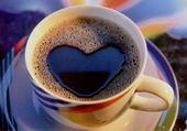Puzzles café love